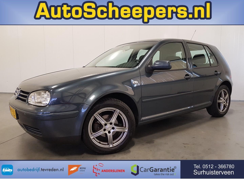 Volkswagen Golf 1.6-16v ac/cruise/lmv
