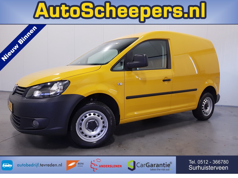 Volkswagen Caddy 1.6 tdi airco/cruise/trekhaak