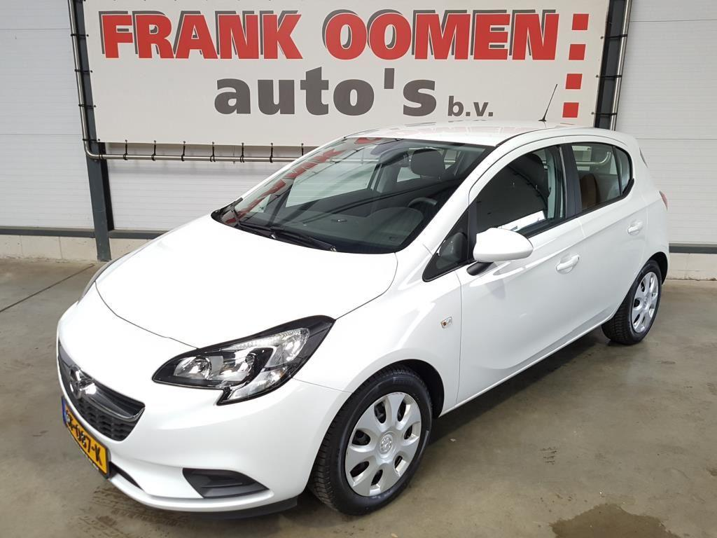 Opel Corsa 1.2 + airco/pdc
