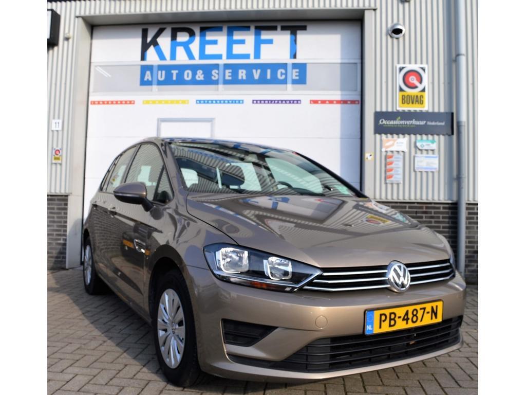 Volkswagen Golf sportsvan 1.2 tsi airco 36.753 km !!!!