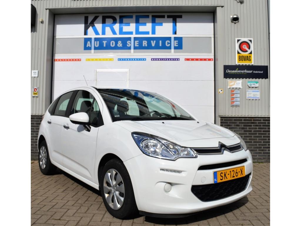 Citroën C3 1.4 hdif tendance airco, cruise, nieuw