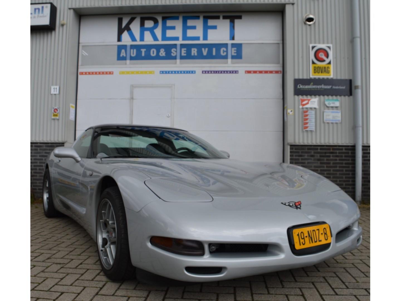 Chevrolet Corvette 5.7 coupé a nieuwstaat