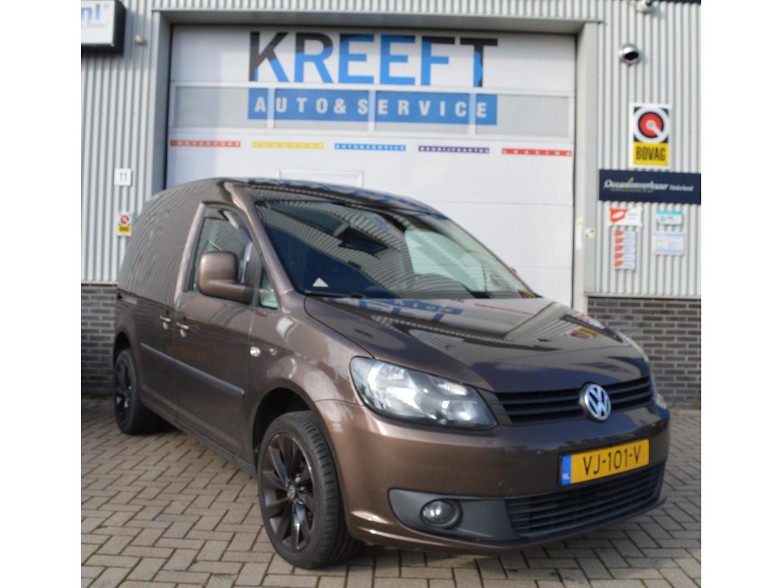 Volkswagen Caddy 1.6 tdi navi cruise lmv