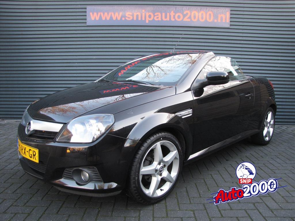 Opel Tigra 1.8 16v twintop cosmo nw.apk!
