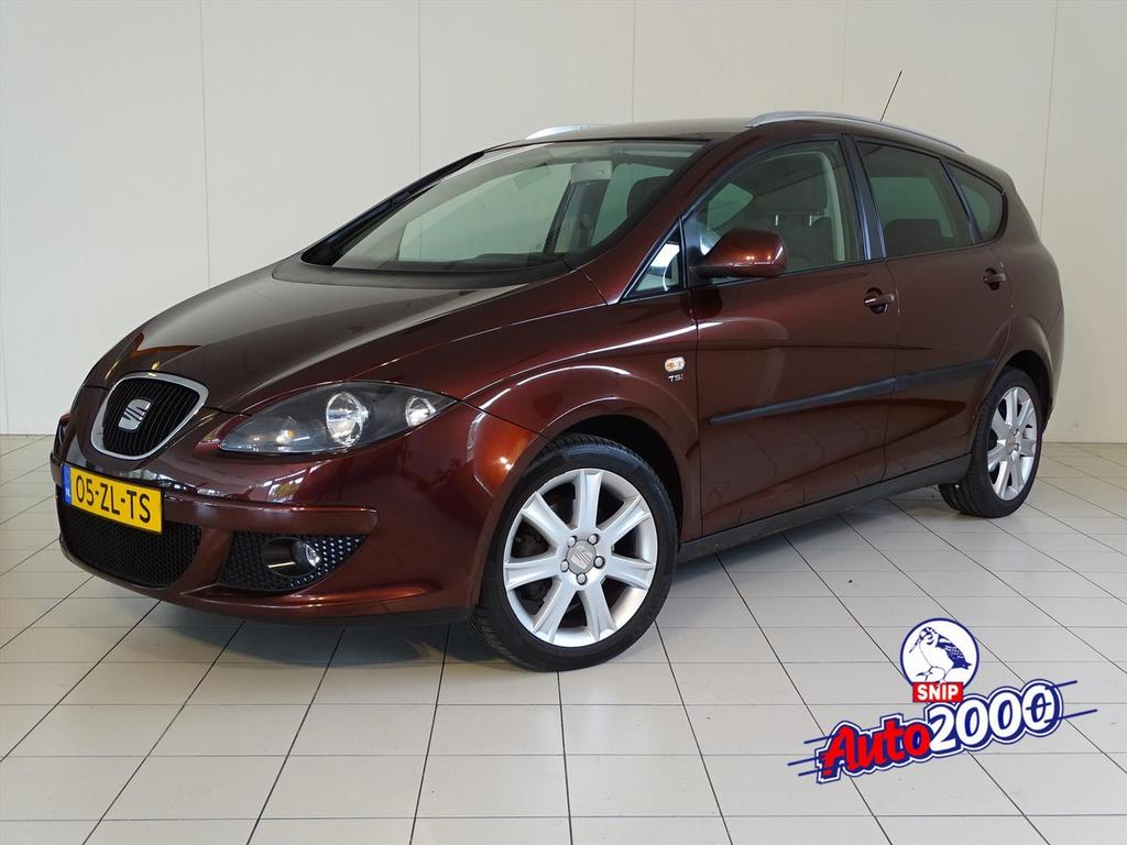 Seat Altea xl 1.4 tsi 92kw st stylance nieuwe apk!