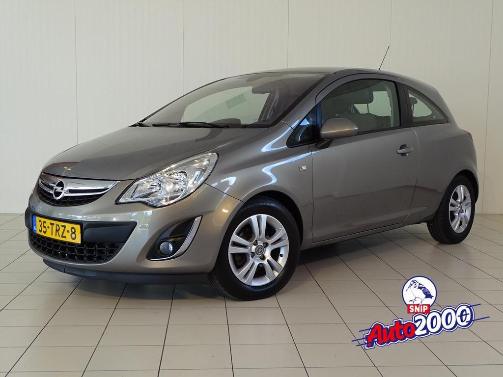 Opel Corsa 1.3 cdti eco 95pk cosmo nw.apk!