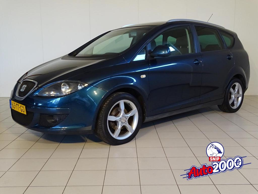 Seat Altea xl 1.6 75kw st businessline