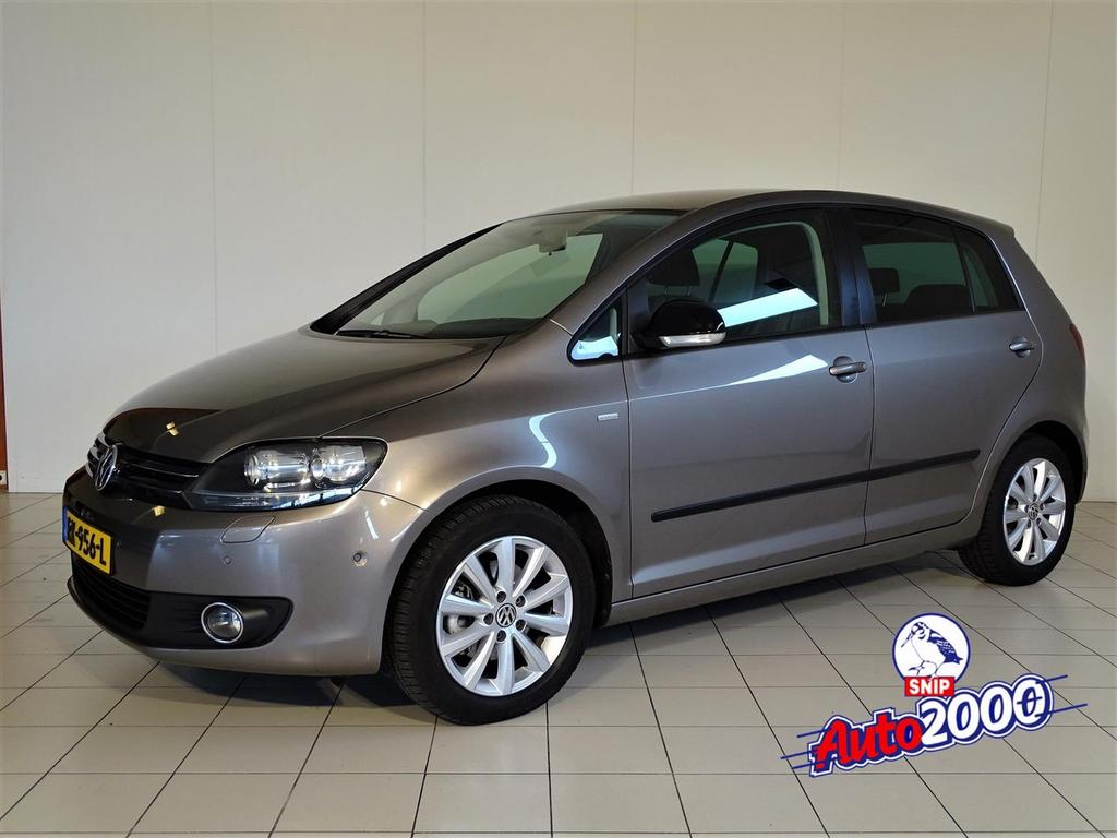 Volkswagen Golf plus 1.4 tsi 90kw match automaat