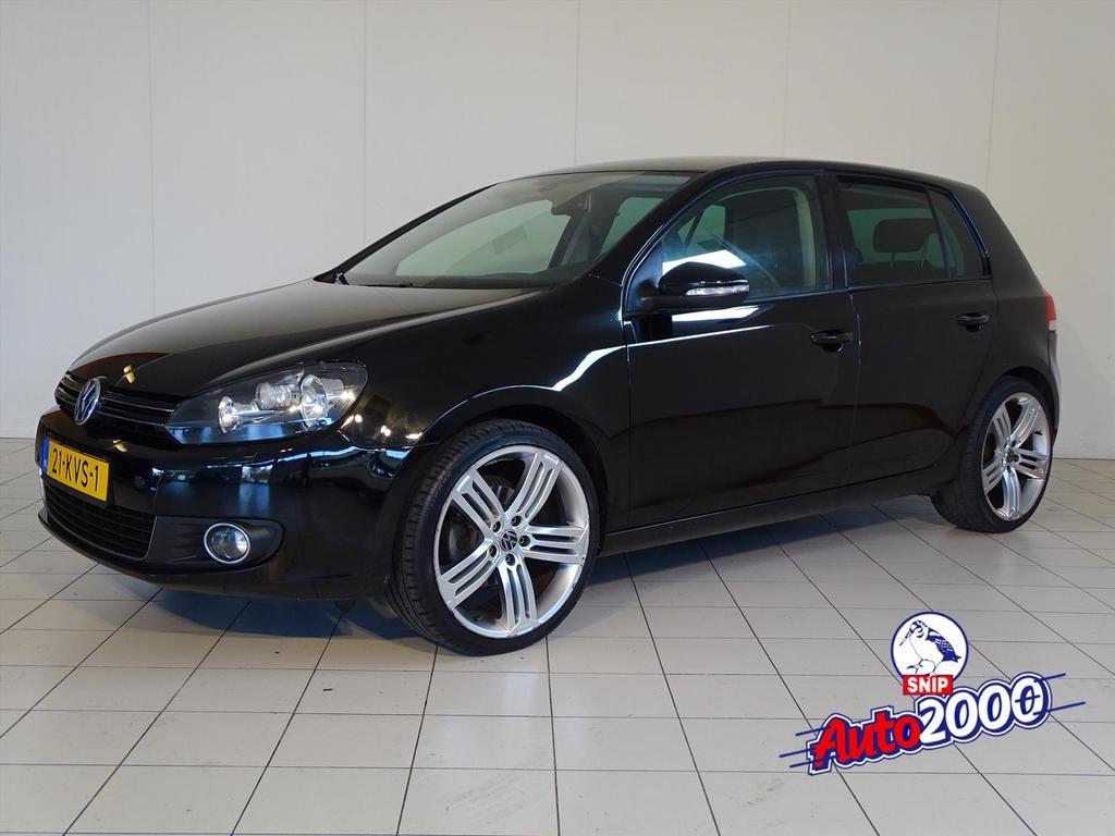 Volkswagen Golf 1.6 75kw 5d trendline nw.apk!
