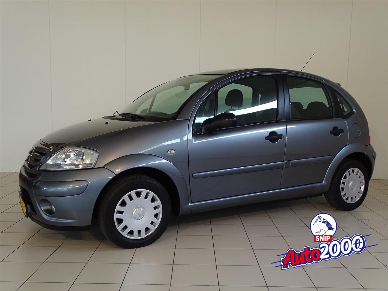 Citroën C3 1.4 i 16v ambiance airco/trekhaak