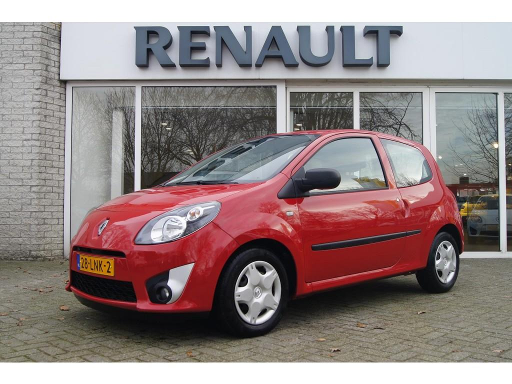 Renault Twingo 1.2 16v authentique