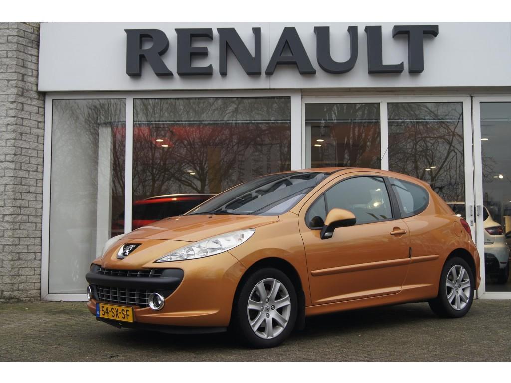 Peugeot 207 1.6 vti 16v 3drs pack