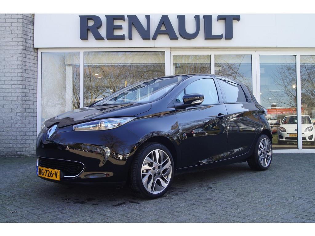 Renault Zoe Z.e. intens