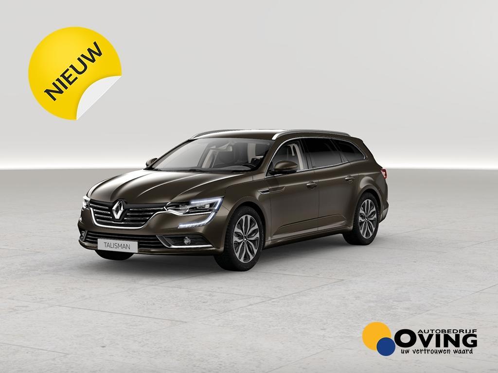 Renault Talisman estate Energy dci 110pk intens **nieuw uit voorraad leverbaar)