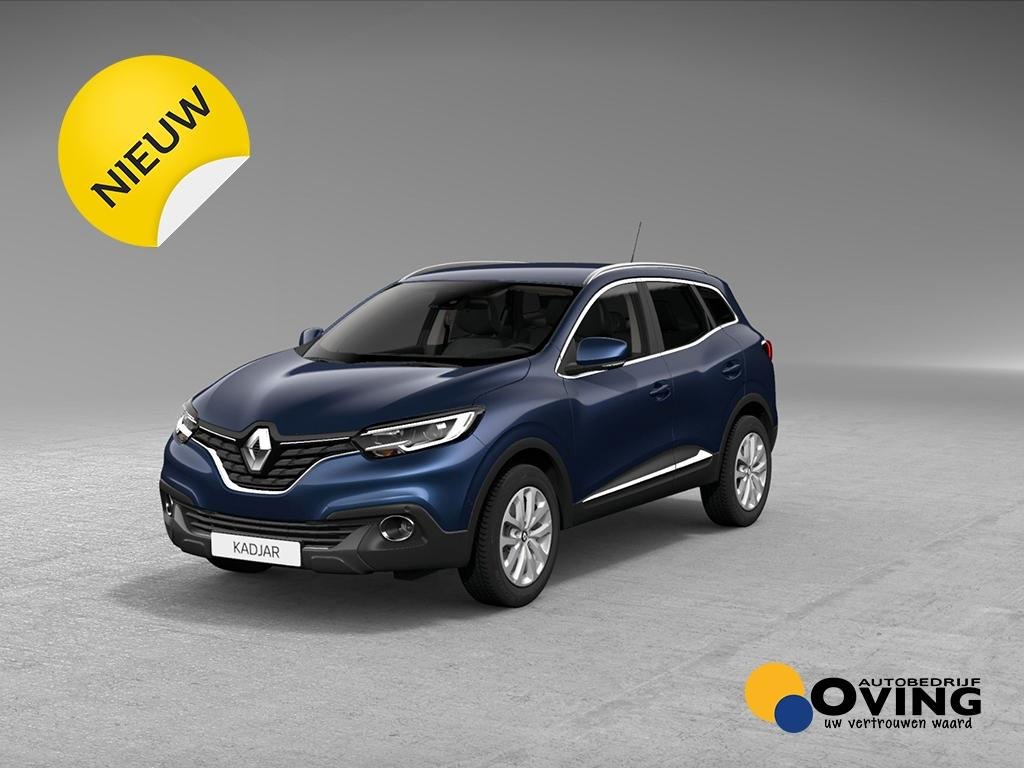 Renault Kadjar Energy dci 110pk intens