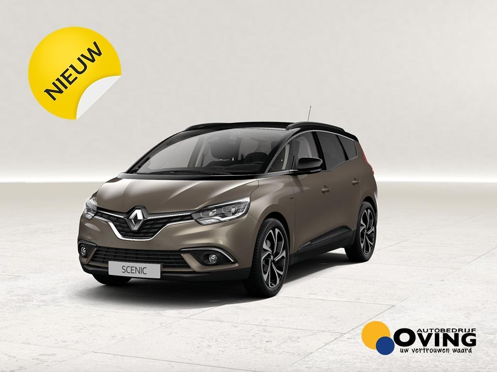 Renault Grand scénic Energy dci 130 bose nieuw uit voorraad leverbaar
