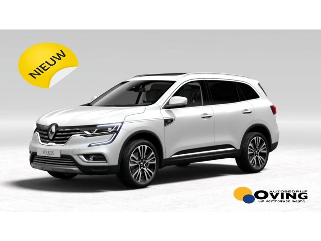 Renault Koleos new Dci 175pk s&s x-tronic initiale paris ***nieuw***