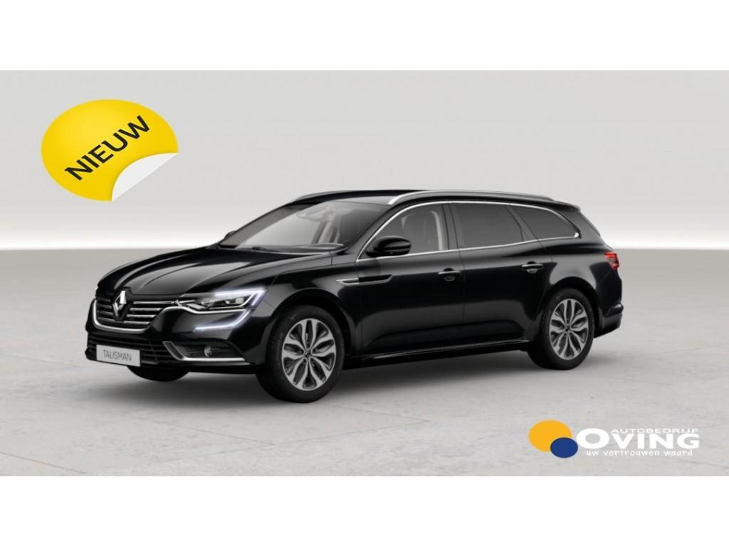Renault Talisman Energy dci 130pk edc intens ***nieuw****