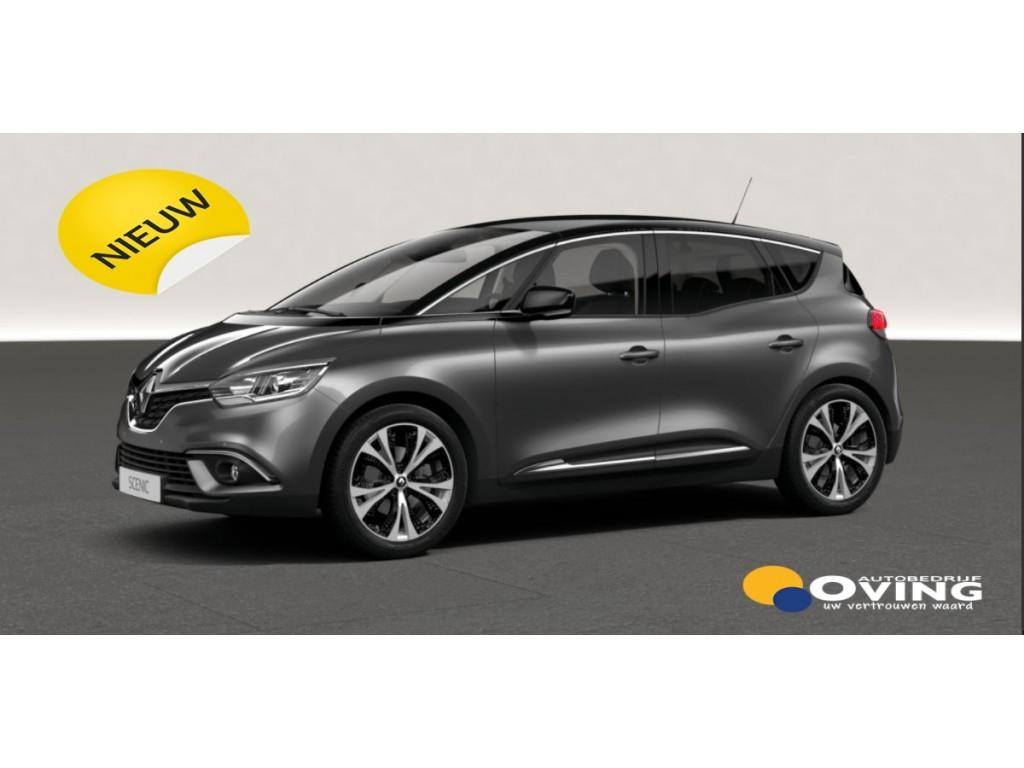 Renault Scénic Energy tce 130pk collection ***nieuw***