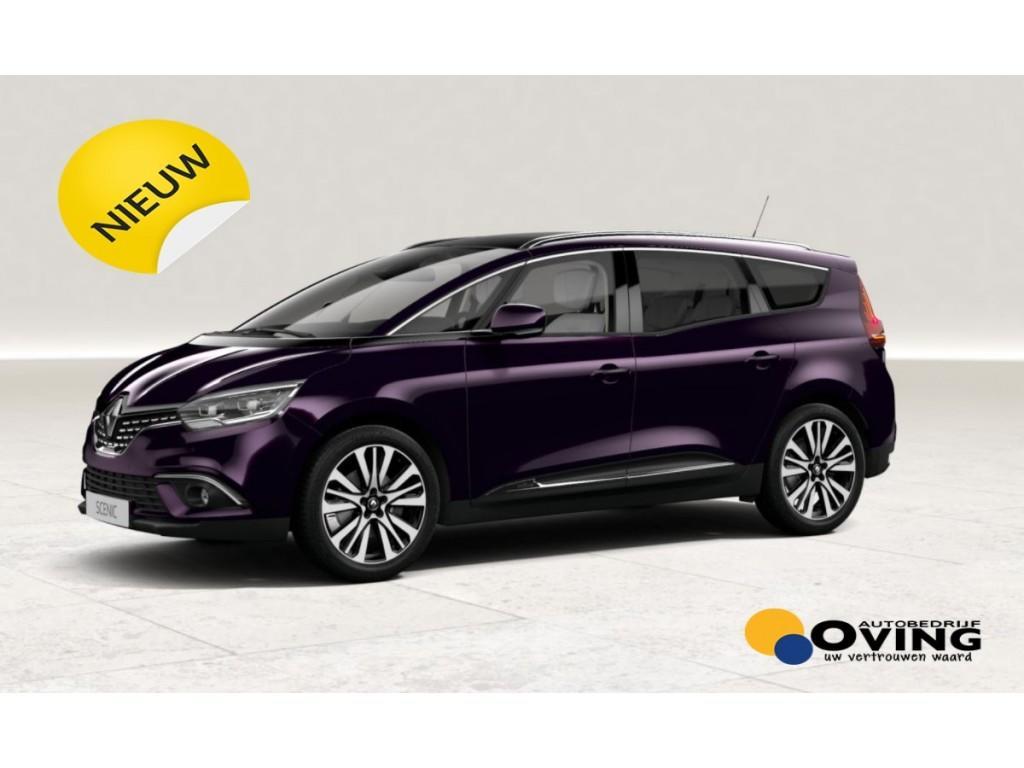 Renault Grand scénic 1.6 energy dci 160pk edc 7pl. initiale paris ***nieuw***