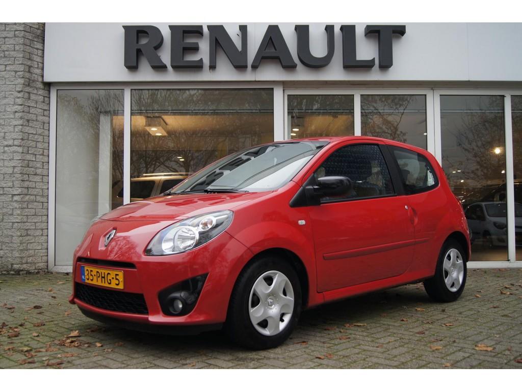 Renault Twingo 1.2 16v dynamique **slechts 13.000 km**