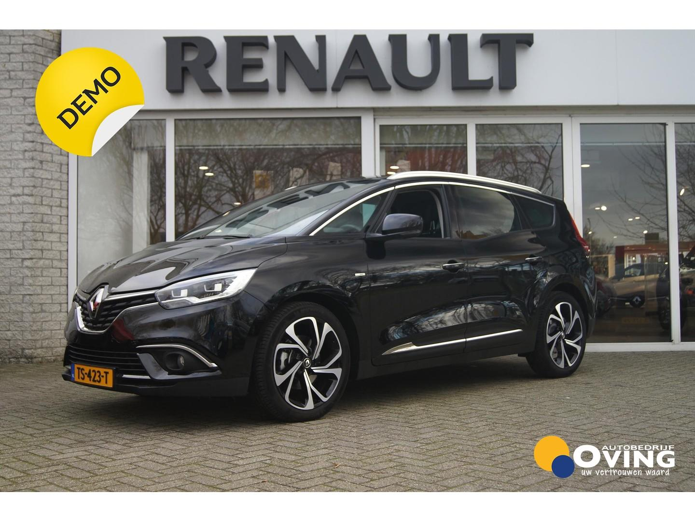 Renault Grand scénic 1.5 energy dci 110pk bose