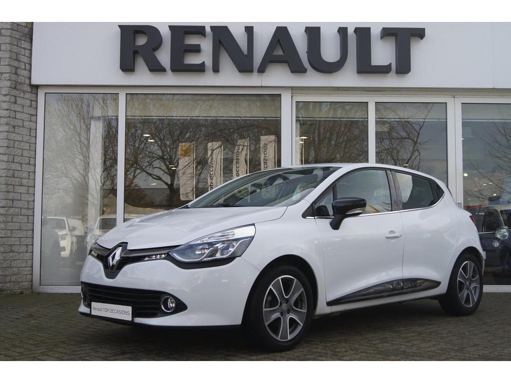 Renault Clio Energy tce 90pk s&s eco2 night day