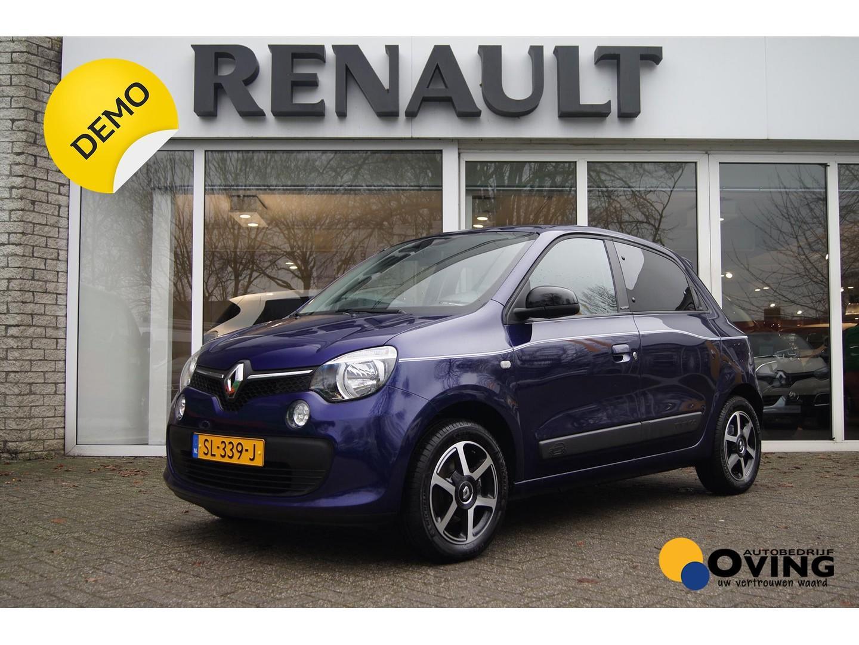 Renault Twingo 1.0 sce 70pk s&s limited