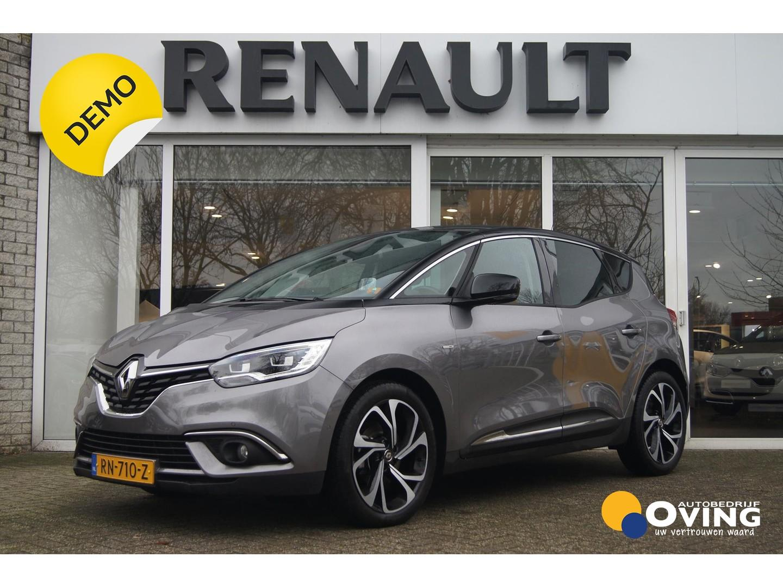Renault Scénic 1.6 energy dci 130pk bose