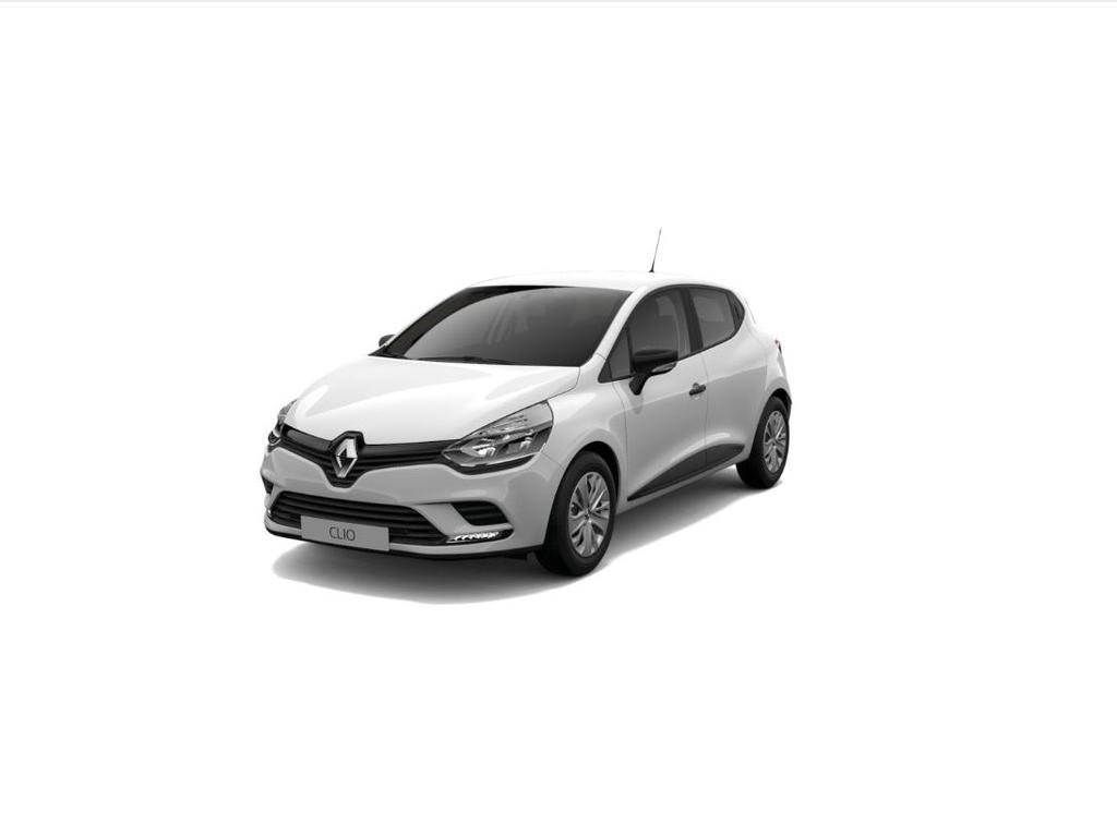 Renault Clio Tce 90pk life *oving private lease*