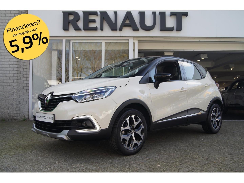 Renault Captur Energy tce 90pk s&s intens