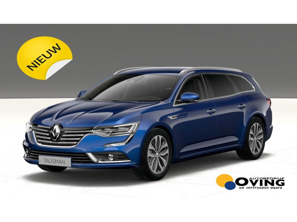 Renault Talisman estate Tce 225pk edc gpf intens