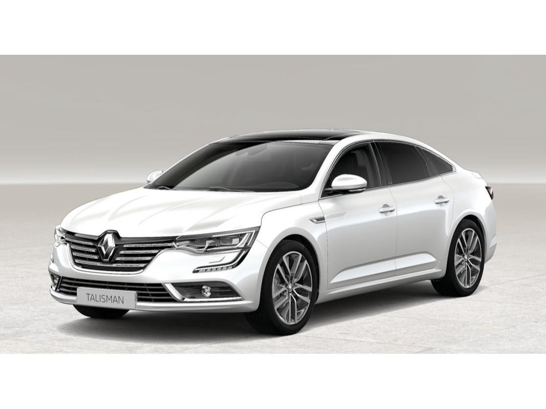 Renault Talisman Tce 225pk edc gpf intens