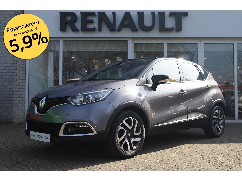 Renault Captur Energy tce 90 pk dynamique