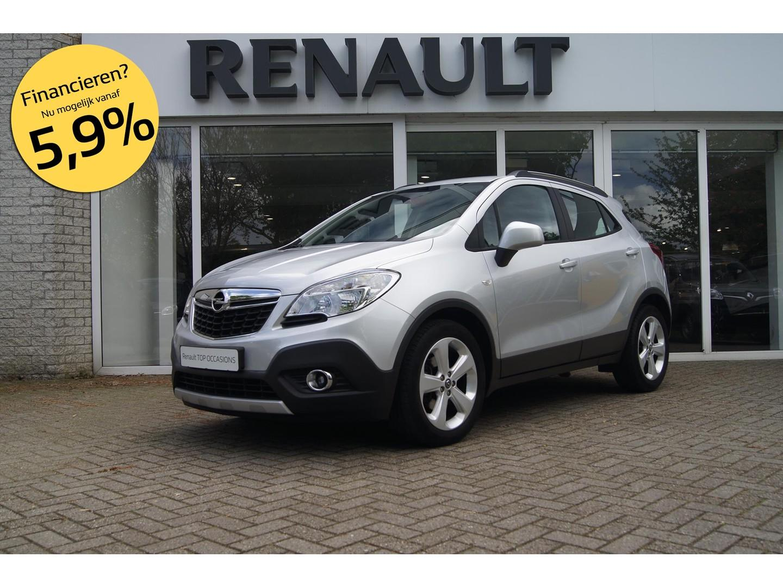 Opel Mokka 1.6 115pk start/stop edition