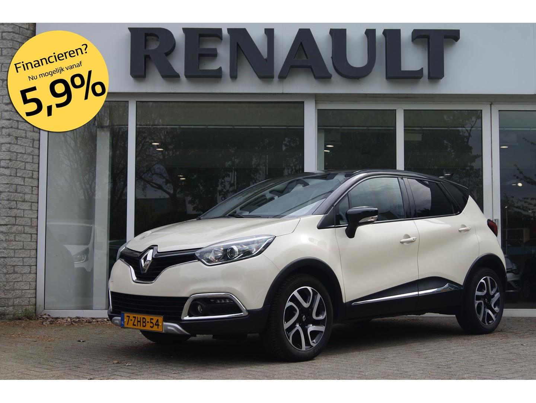 Renault Captur Energy tce 90pk s&s helly hansen