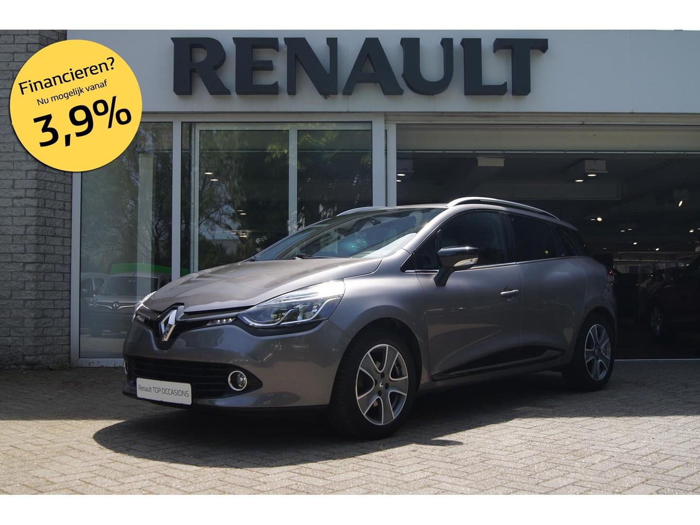 Renault Clio Energy tce 90pk s&s night & day