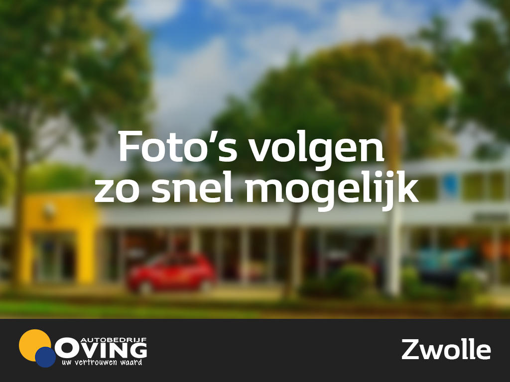 Škoda Citigo 1.0 60pk greentech 5d ambition
