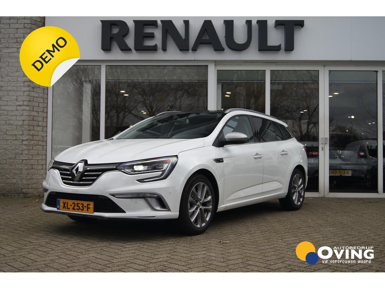 Renault Mégane Estate tce 140pk gpf gt-line