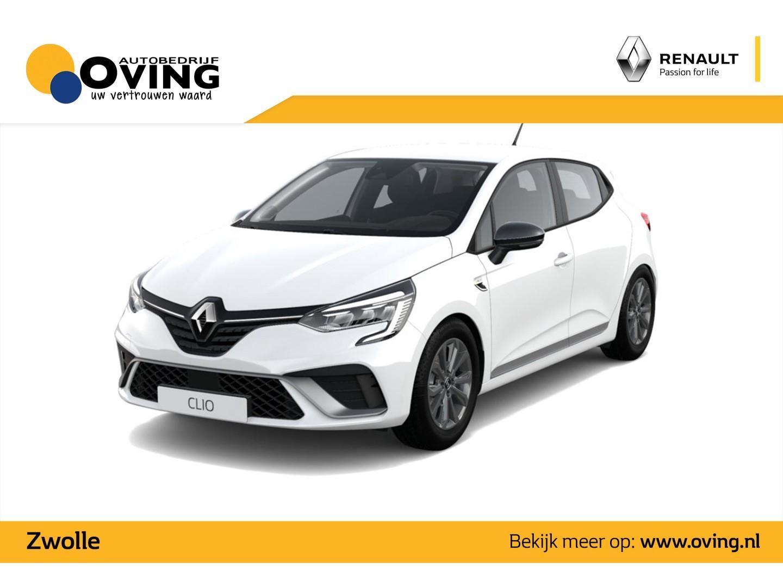 Renault Clio Tce 100 zen *pack r.s. line*