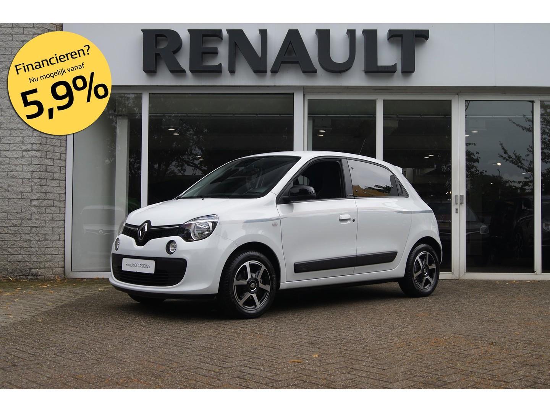 Renault Twingo 1.0 sce 70pk edc limited *automaat*