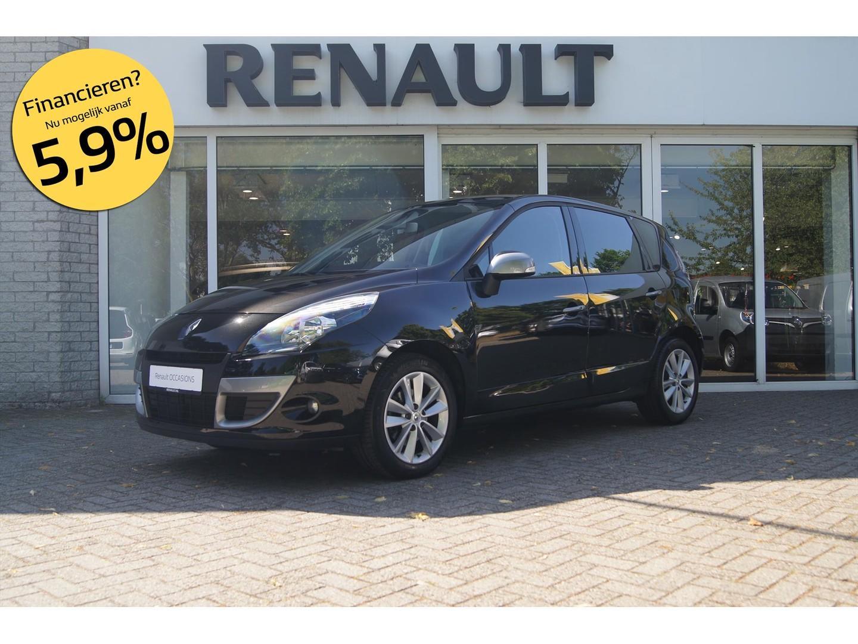 Renault Scénic 1.6 16v 110 celsium