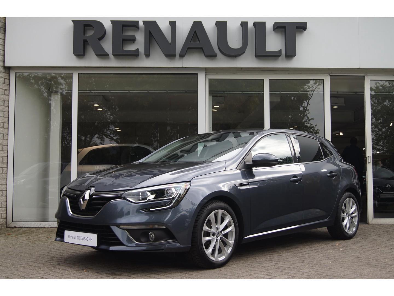 Renault Mégane Hatchback energy tce 100 zen