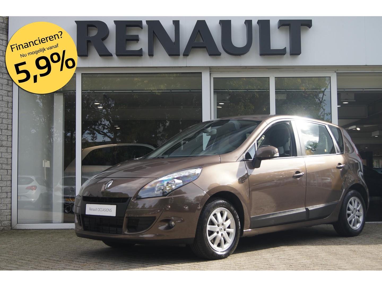 Renault Scénic Tce 130 expression slechts 31000 km