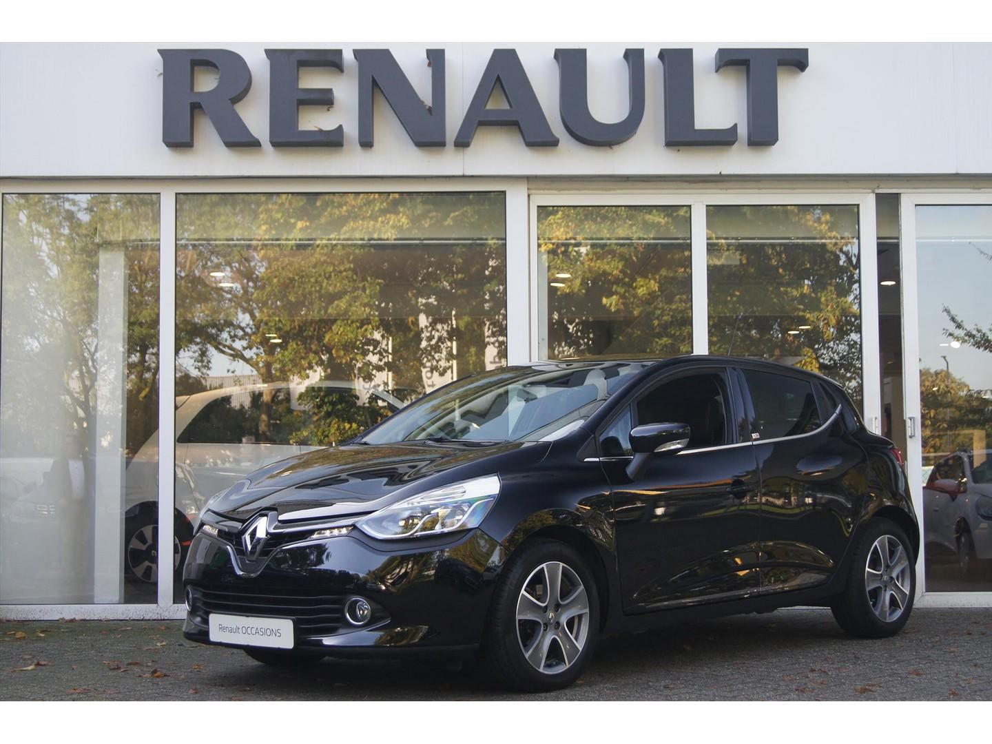 Renault Clio Energy tce 90pk s&s eco2 night & day *r-link*