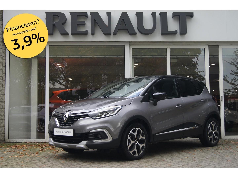 Renault Captur Tce 150pk edc gpf intens