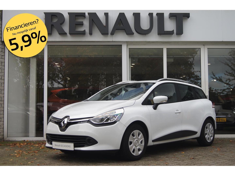 Renault Clio Energy dci 90pk s&s eco2 expression