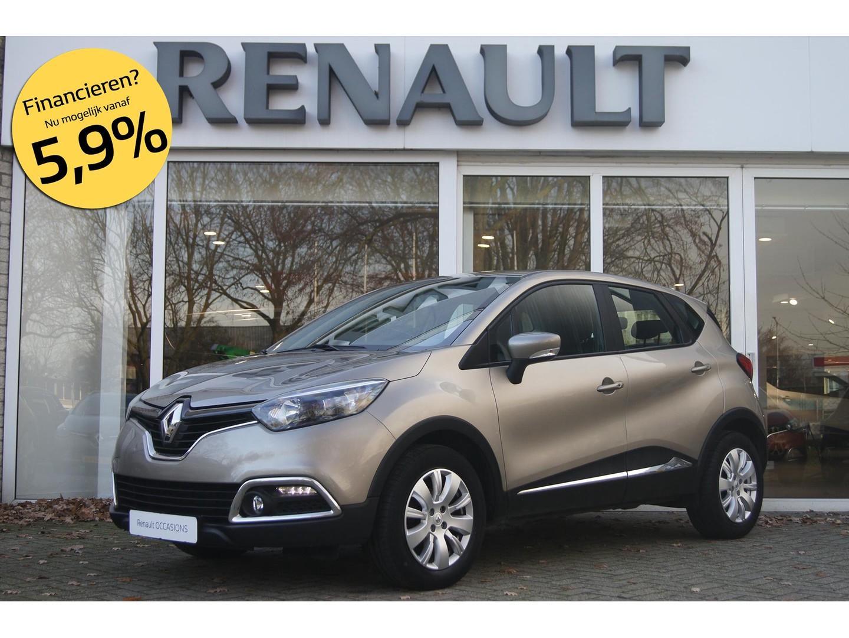 Renault Captur Energy tce 90pk s&s expression
