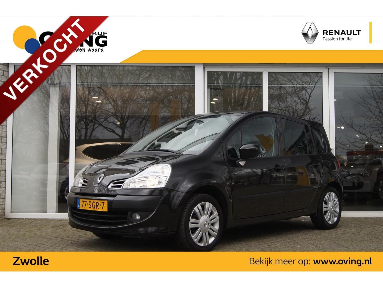 Renault Grand modus 1.2 tce 100pk exception