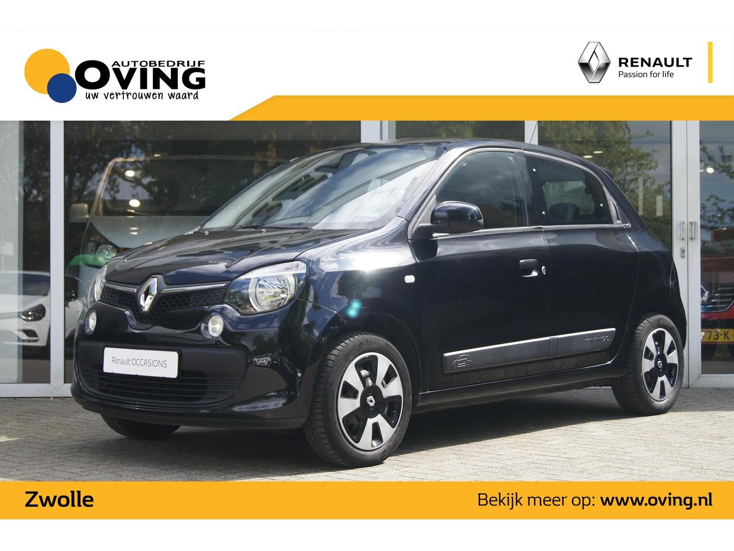 Renault Twingo 1.0 sce 70pk s&s expression